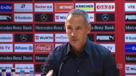 """Hütter nach 3:0: """"Hat heute Spaß gemacht"""""""