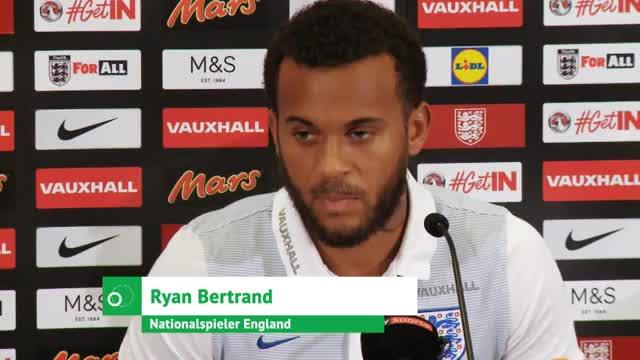 """Bertrand: """"Ich bin zuversichtlich"""""""