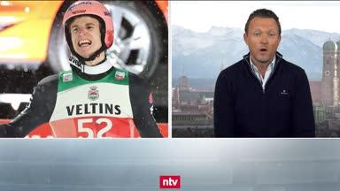 Skisprung-Experte über Geigers Auftaktsieg