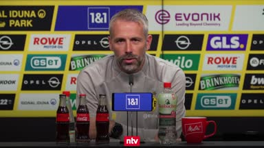 Das sagt BVB-Coach Marco Rose vor seinem Gladbach-Comeback