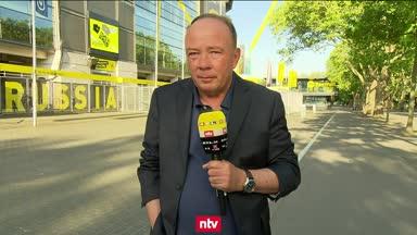 """""""Fußball ist kein Beauty-Contest"""": Experte enttäuscht vom BVB"""