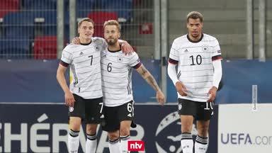 """U21-Held Wirtz: """"Ein unbeschreibliches Gefühl"""""""