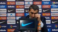 Valverde: Barca-Rekord? Klar, bei den Spielern!
