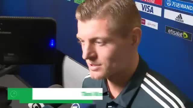 Klub-WM: Kroos: Wollen dritten Titel in Folge