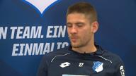"""Kramaric über Nelson: """"Ein unfassbares Talent"""""""