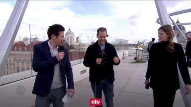 Vettel wird zum Bienenflüsterer