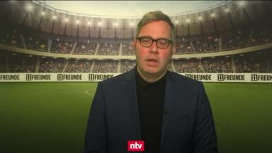"""Flick-Aus als """"riesige Niederlage"""" für den FC Bayern"""