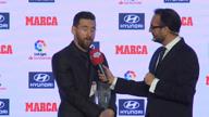 """Messi nach Comeback: """"Hatte etwas Angst"""""""