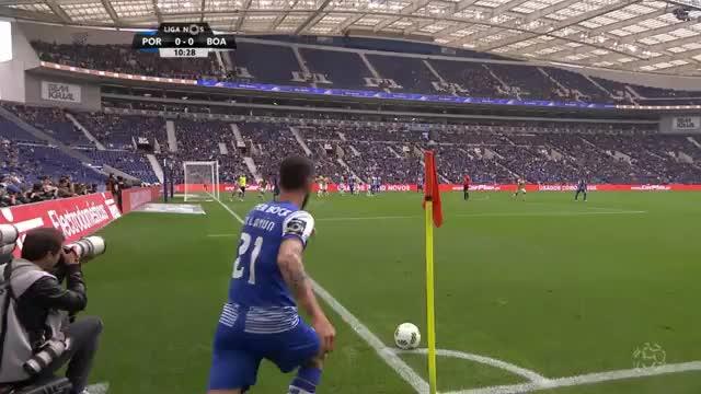 Versöhnlicher Saison-Abschluss für Porto