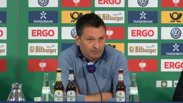 """Heidel: """"Mit Mainz 25 Mal krachend gescheitert"""""""