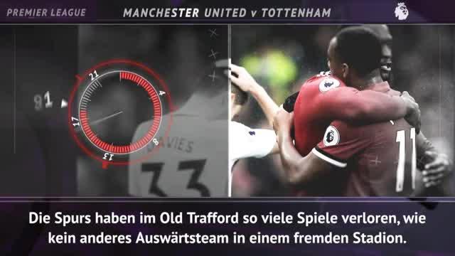 Fünf Fakten vor dem 3. Spieltag