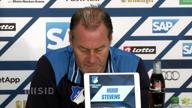 """Stevens vor Bayern: """"In solchen Spielen kannst du dich zeigen"""""""