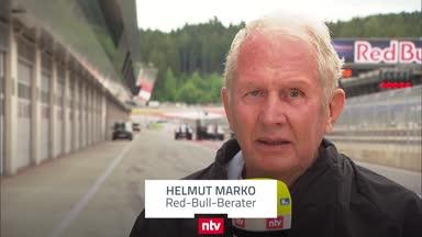 Marko: Vettel hat das technische Potenzial bei Ferrari nicht gesehen