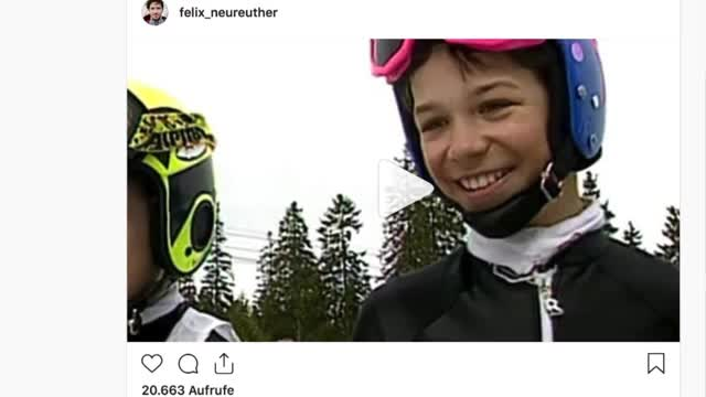 Danke, Felix! Neureuther beendet Ski-Karriere