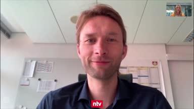 Leverkusen-Sportchef Simon Rolfes im Interview