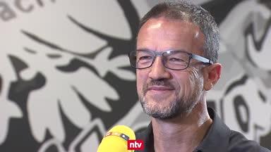 "0:3-Hypothek gegen Basel: Bobic glaubt ""an Wunder"""