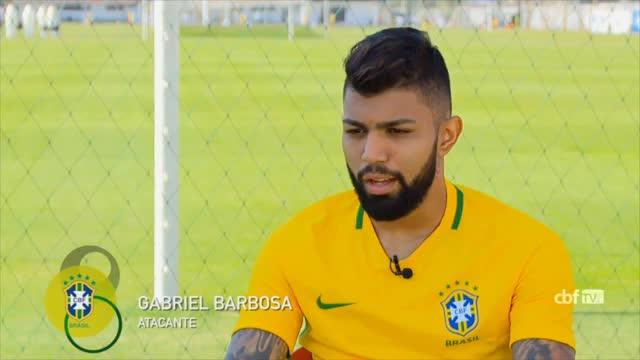 "Barbosa: Olympia-Sieg brasilianischer ""Traum"""