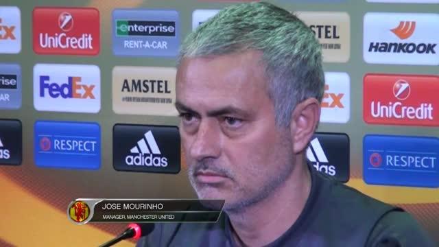 """Mourinho: Rostov-Rasen? """"Kann es nicht fassen"""""""
