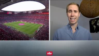 """EM-Spiele in München """"auf wackligen Beinen"""""""