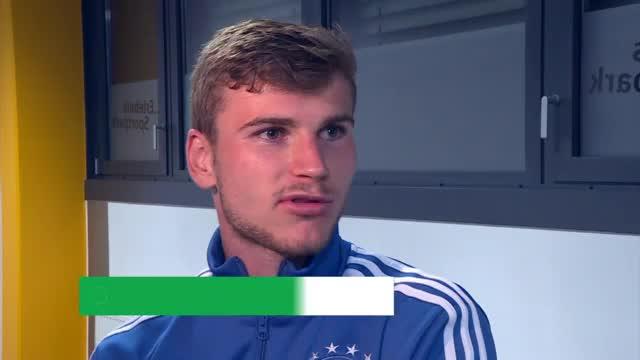 """Werner: Neuer? """"Als wäre er nie weg gewesen"""""""