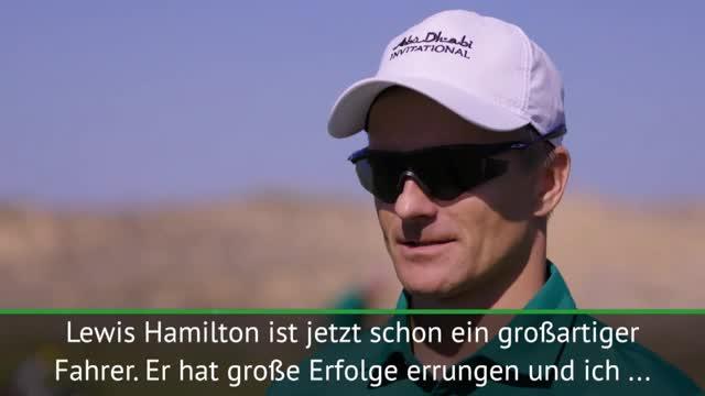 F1: Kovalainen: Lewis kann der Größte werden