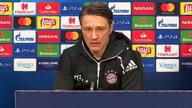 Kovac über Coman, Pavard-Wechsel und Ajax
