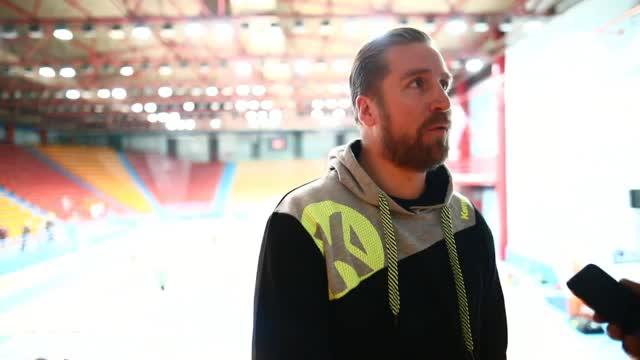 "Handball-EM: Roggisch: Turnier ""wird aggressiv"""