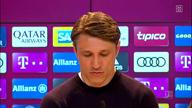 """Kovac zu Pokal-Duell: """"Wird eine enge Geschichte"""""""