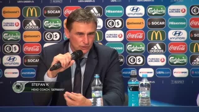 U21: Kuntz hält nichts von Elfmeter-Training