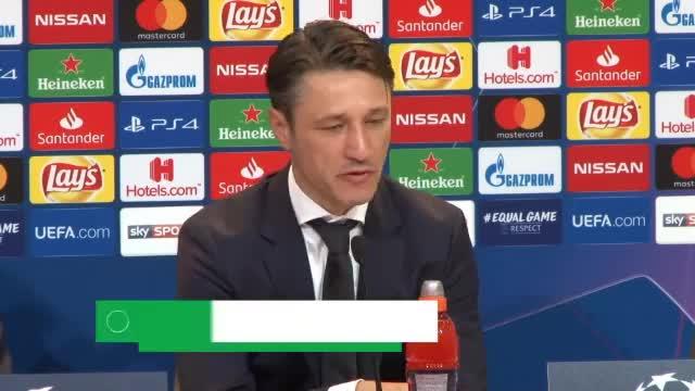 """Kovac nach 2:0-Sieg: """"Hatten alles im Griff"""""""