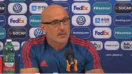De la Fuente: DFB hat sich unter Kuntz verändert