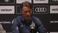 "Kovac adelt Boateng vor Abreise: ""Großes Lob"""