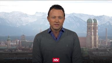 """Geiger braucht """"mittleres Schanzenwunder"""""""