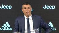 Ronaldo: In meinem Alter eigentlich nach Katar