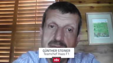 Exklusiv: Steiner über das Duell Hamilton vs. Verstappen