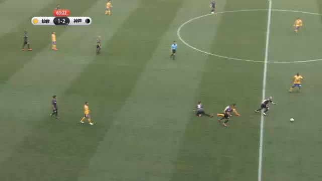 J-League: Podolski, Iniesta und Villa zaubern