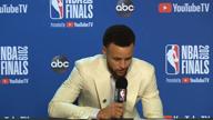 """Curry nach Raptors-Triumph: """"Ist natürlich hart"""""""