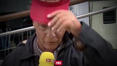 F1 Unvergesslich: Der erste Todestag des Niki Lauda