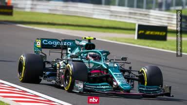 So stehen Vettels Chancen für den Protest