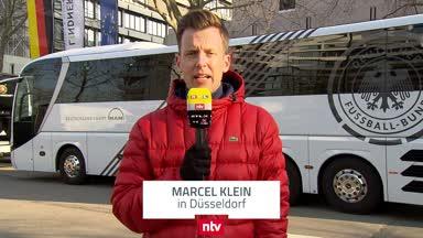 Nach Auftaktsieg: So geht es für das DFB-Team weiter