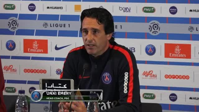 """Emery: """"Wollte, dass David Luiz bleibt"""""""
