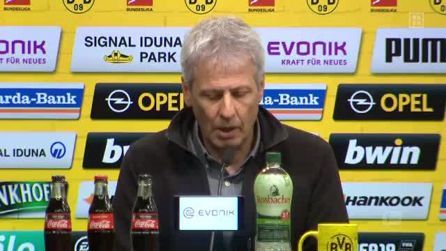 """Favre: """"Größter Skandal der Fußballgeschichte"""""""