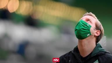 Fortuna und Mainz vergrößern Werders Abstiegsangst