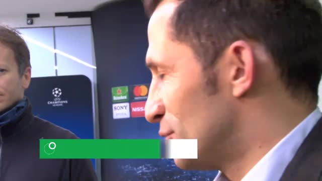 Salihamidzic: Robben hat seine Klasse gezeigt