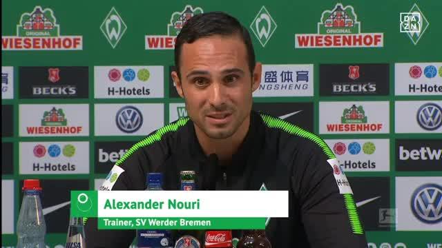 """Nouri nach Pleite bedient: """"Sorry an die Fans"""""""
