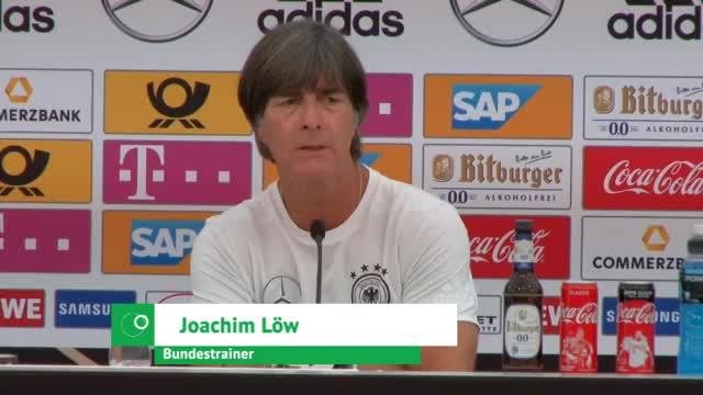Zidane-Nachfolger? Das sagt Bundestrainer Löw