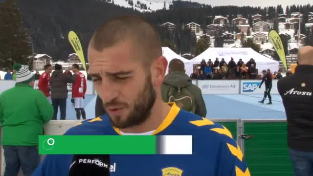 """Petric über BVB: """"Immer noch hohes Potential"""""""