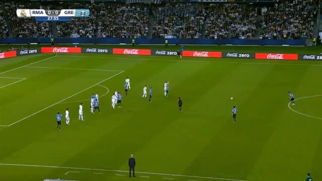 Klub-WM: Ronaldo schießt Real zum Titel