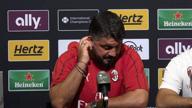 "Gattuso: ""Wer mag denn Arturo Vidal nicht?"""