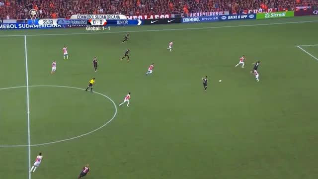 Copa Sudamericana: Elfer-Drama im Finale